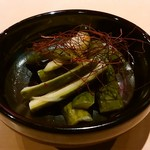 やさい中華 四川菜 - ピリ辛甘酢漬