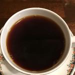 珈琲豆蔵 -