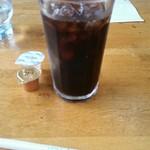 ドッグ - アフターコーヒー