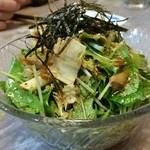 韓味屋 - 韓味サラダ