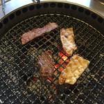 三宝苑 - 炭火焼
