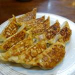 亀戸餃子  - 餃子二枚