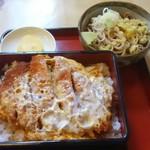 56812873 - カツ丼(上)