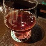 56817120 - ベアードビール やばいやばい!ストロングスコッチエール