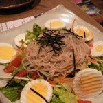 ふうり - (2010.2)らーめんサラダ