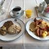 Grand Hôtel - 料理写真:朝食