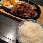 肉処 天穂 - 和牛焼肉ランチ♪