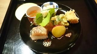 日本料理 永代