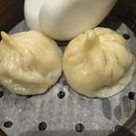 湘南火鍋房 - 小籠包180円×2