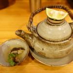 56827431 - 松茸の土瓶蒸し 1480円