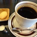 小呂野珈琲店 - 濃味ブレンド
