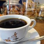 Vicolo - ドリップコーヒー