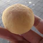 スエヒロのパン - 料理写真:
