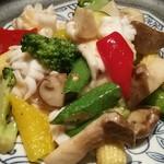 中国菜HATSU