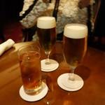 56834087 - ☆3人で乾杯です(#^.^#)☆