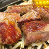 レッドミート - 料理写真:肉 (・∀・)