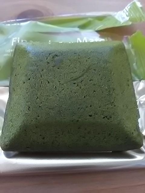 寿月堂 - 抹茶フィナンシェ