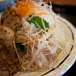 こだわりとんかつかつ平袋井店 - 料理写真:こだわりとんかつ かつ平袋井店