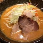 56840392 - 味噌が一番(頂上味噌麺)