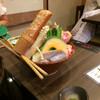 ちゃんこ 大翔龍 - 料理写真:一人前です