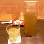 一愼 - 冷緑茶