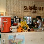 SURF SIDE CAFE -