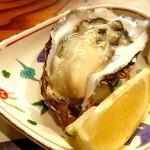 島津 - 牡蠣