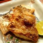 島津 - 焼き魚