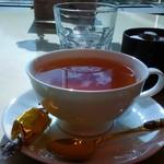 56844857 - 紅茶~チョコ付き