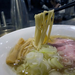 鍾馗 - 中太自家製麺