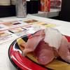 かっぱ寿司 - 料理写真:愛知はだか祭寿司¥302