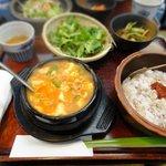 5685610 - 豆腐チゲ