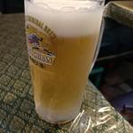 56851861 - 生ビール500円