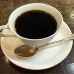 56852966 - 2016.9.30  ホットコーヒー