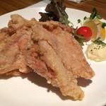 海鮮問屋 - 鶏唐揚げ