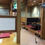 焼肉 九葉 - 【2.16.9.22】店内様子。