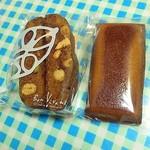 ボン・ヴィバン - 焼き菓子3