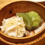 チャオ菜菜 - 点心
