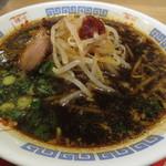 麺屋 ひしお 和歌山駅前店 - 紀州湯浅吟醸醤油ラーメン