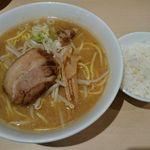 北海道恵比寿 - 北海道味噌