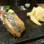 56870589 - 旬の秋刀魚