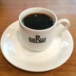 56870615 - テイクアウト購入しつつ、美味しいコーヒーを一杯。