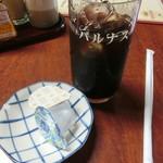 ラーメン慶 - 食後のアイシーはパルナス!