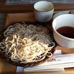 SOBA CAFEゆうひ -