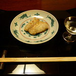 懐石 辻留 - 【焼物】甘鯛