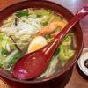 肥後めしや 夢あかり - 料理写真:「太平燕」(880円)。文句なしに美味しかった。