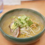 麺屋 彩未 - 料理写真:味噌らーめん