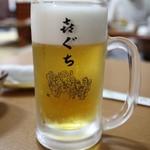56879130 - 生ビール(550円)