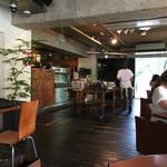 グローブカフェ -