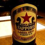 空 - サッポロビール